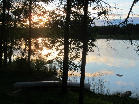 Veterans On The Lake Resort : Great Views, Beautiful Lake