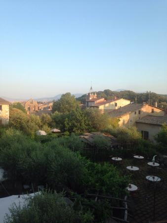 """Hotel Palazzo del Capitano Wellness & Relais - Historic Luxury Capitano Collection: Vista do quarto """"gemeli"""" e jacuzzi"""