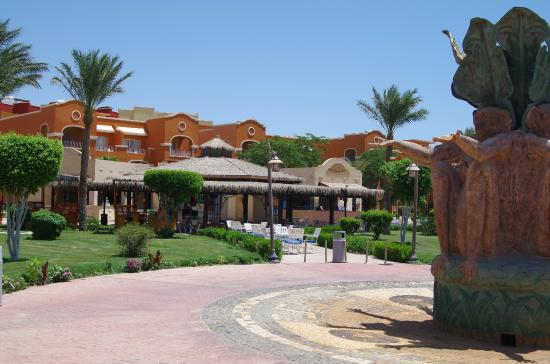Caribbean World Resorts: Bar ouvert après 17.00'h