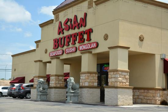 Asian Restaurants In Killeen Tx