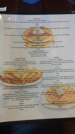 Port Saint Lucie, FL: Athena's Family Restaurant