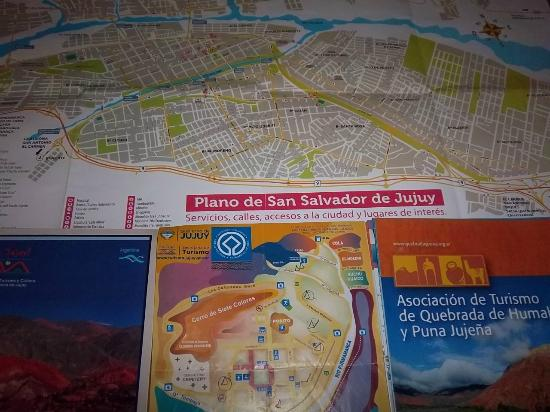 Secretaria de Turismo de la Provincia de Jujuy