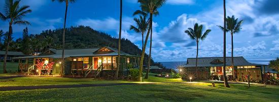Travaasa Hana, Maui: Ocean Bungalows
