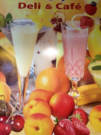 Fruta Juice Bar