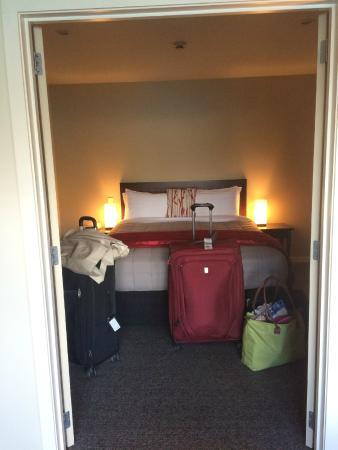 Villa Del Lago: Bedroom