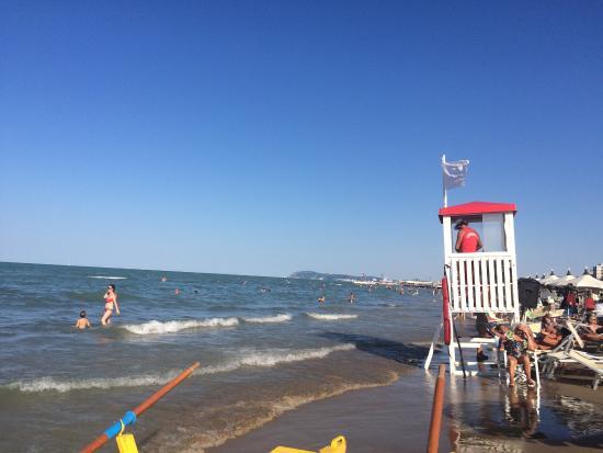 Bagni 100 Armando - Picture of Original Beach 100, Riccione ...
