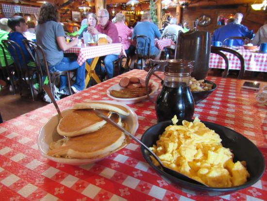 Breakfast Restaurants Minocqua Wi