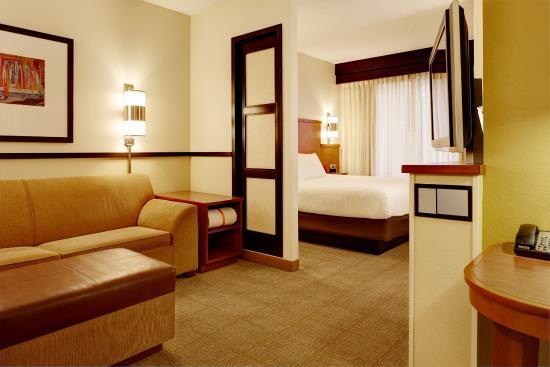 hyatt place colorado springs updated 2018 prices hotel. Black Bedroom Furniture Sets. Home Design Ideas
