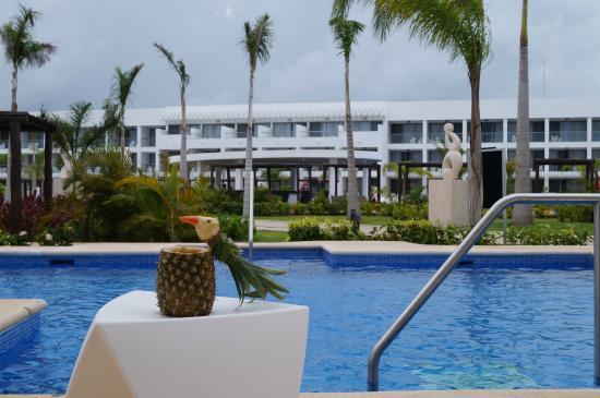 Japones Baños Del Carmen: Platinum Yucatán Princess All Suites & Spa Resort, Playa del Carmen