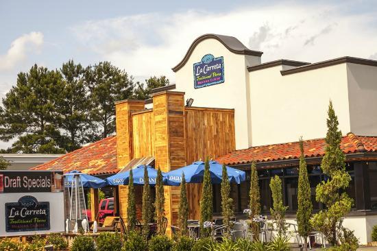 La Carreta Covington Restaurant Reviews Phone Number Photos