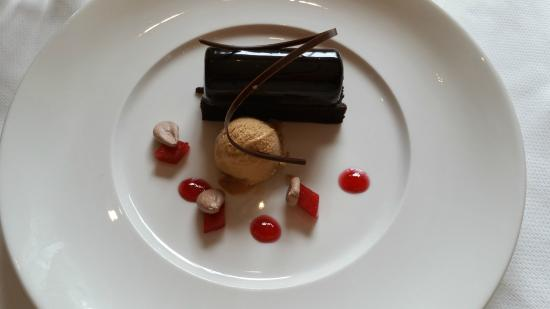 Club 33: Chocolate Mouse