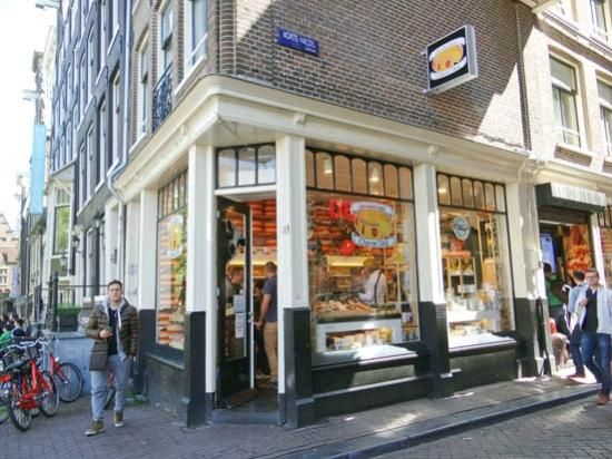 Amsterdam Cheese Deli