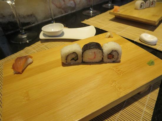 Maki Sushi Restaurant Kelowna