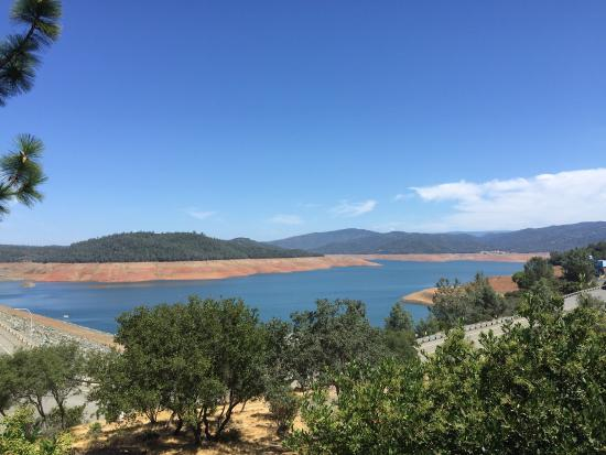 Lake Oroville Visitors Center