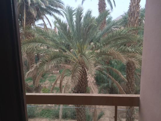 Ksar Tinsouline : View from room