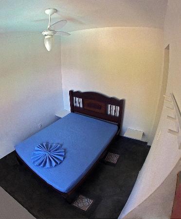 Ecotrip Hostel: Suite Privativa/ Private Room