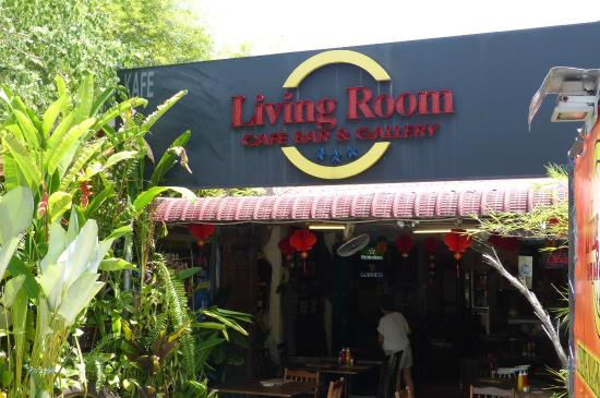Living Room Cafe Bar U0026 Gallery: Living Room Cafe Bar At Batu Ferringhi Part 11