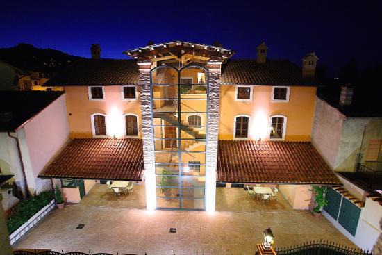 L'Uncinaia Holiday House