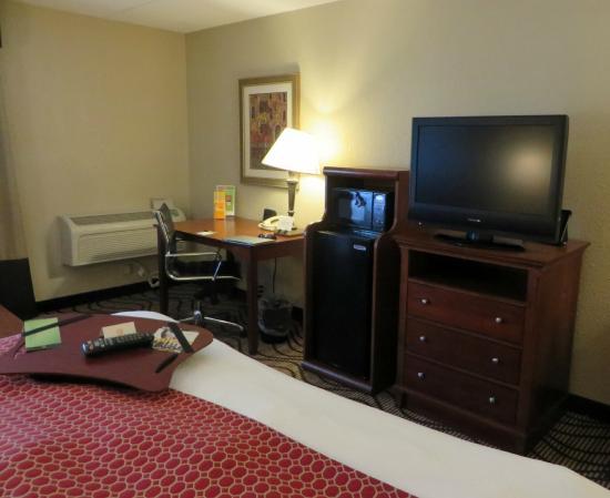 La Quinta Inn & Suites Minneapolis-Minnetonka: Ex King Room