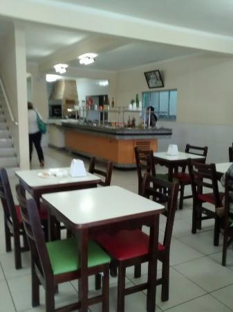 Gira Brasil Restaurante