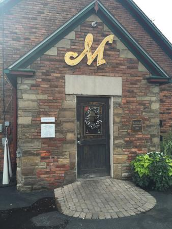 Michaelangelo's Restaurant