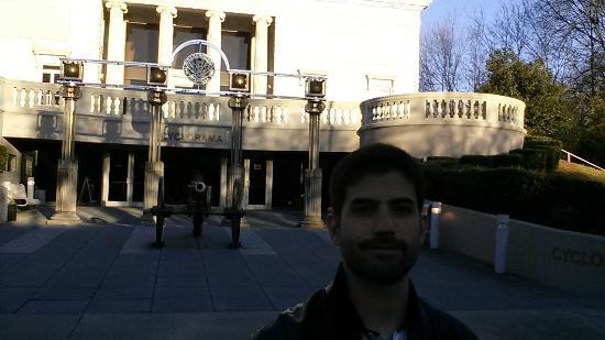 Atlanta Cyclorama & Civil War Museum