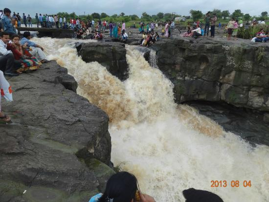 Someshwar Water Fall