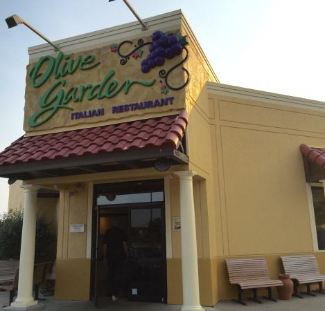 Expensive Too Expensive Review Of Olive Garden Lancaster Oh