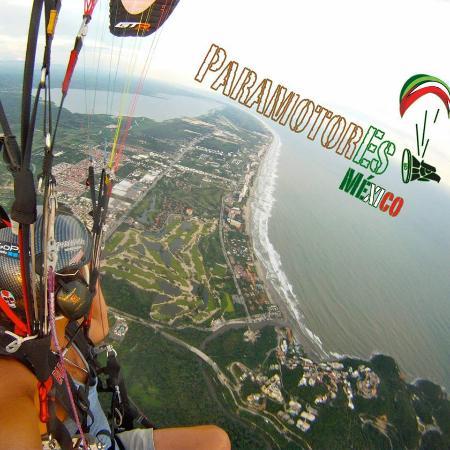 ParamotorEs Mexico