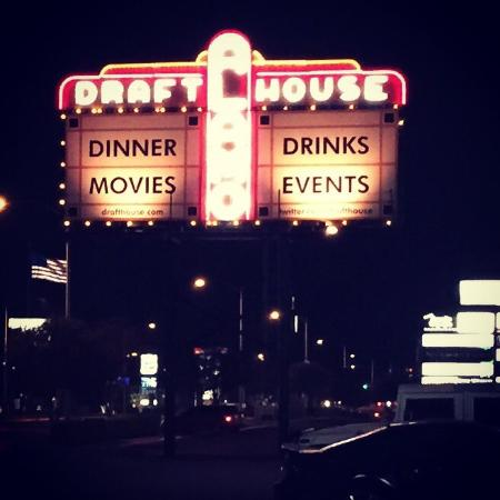 Photo of American Restaurant Alamo Drafthouse Cinema at 2700 W Anderson Ln, Austin, TX 78757, United States