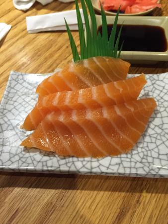 Isobune Sushi