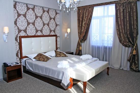 Evropa Hotel, Hotels in Bishkek