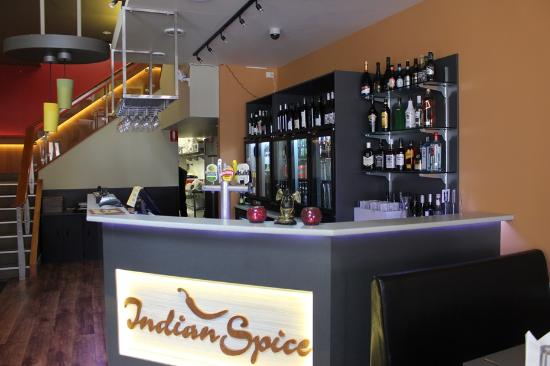 Indian Spice Authentic Cuisine