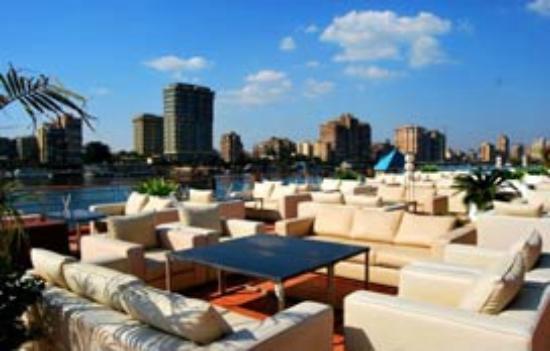 QUAY, Cairo - Menu, Prices & Restaurant Reviews - Tripadvisor