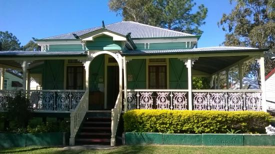 Carroll House - Beenleigh Historical Village