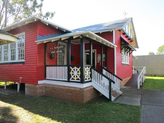 Old Post Office - Beenleigh Historical Village