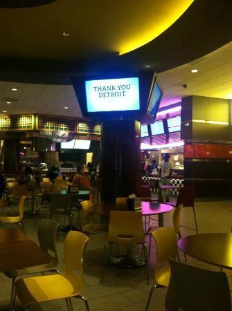 Greektown Casino