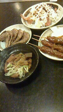 Sekai No Yamachan Asakusabashi