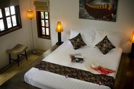 Rambutan Resort - Siem Reap: Deluxe Suite Room