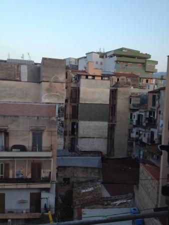 Dimora Annulina- Room & Breakfast: Vista sul quartiere
