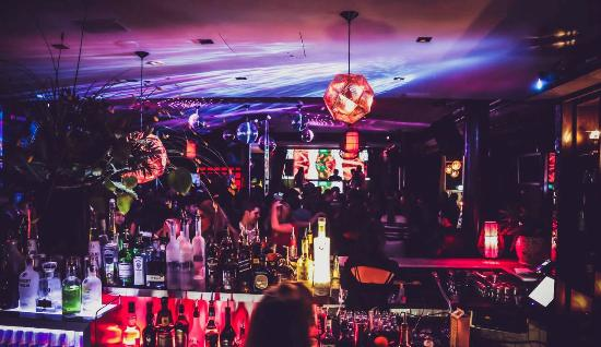 eat drink dance romance - Picture of Ladida, Melbourne - Tripadvisor