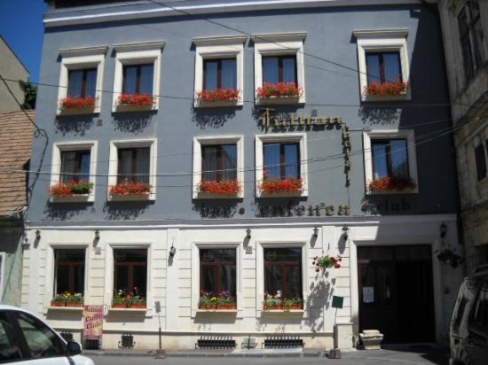 Photo of Fullton Hotel Cluj-Napoca