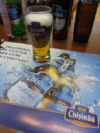 Chisinau Brewery