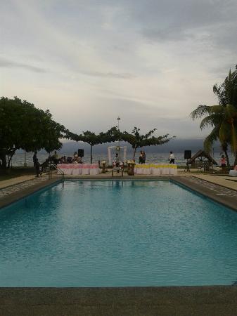 Escosas Bar and Resort: Event@escosas resort