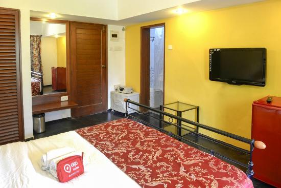 Oyo Rooms  Candolim Beach Villa Goa