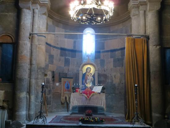 Artashavan, Armenia: Inside