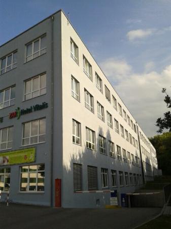 ZAR Hotel Vitalis