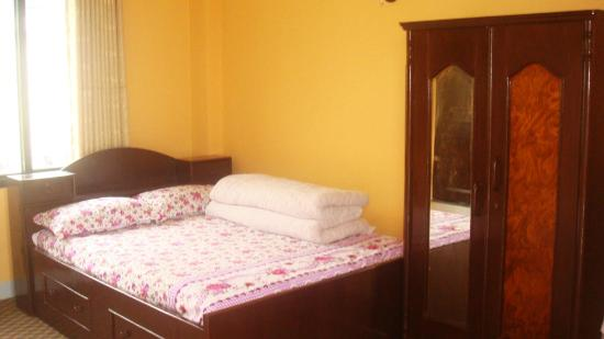 Budget Home Stay in Nepal