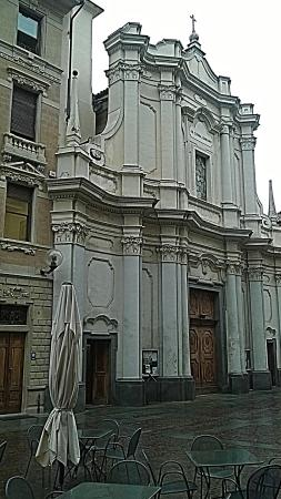Parrocchia dei S.S. Cosma e Damiano