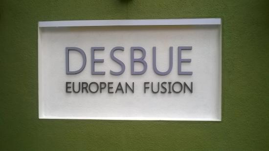 DESBUE - European Fusion